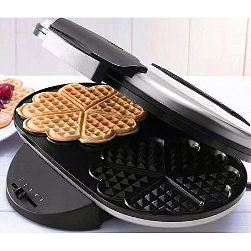 Tarrington House Waffle Maker