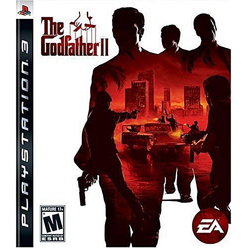 The Godfather II -xbox 360
