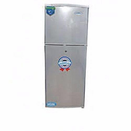 Double Door Refrigerator 160l Hrf 160ex Haier Thermocool