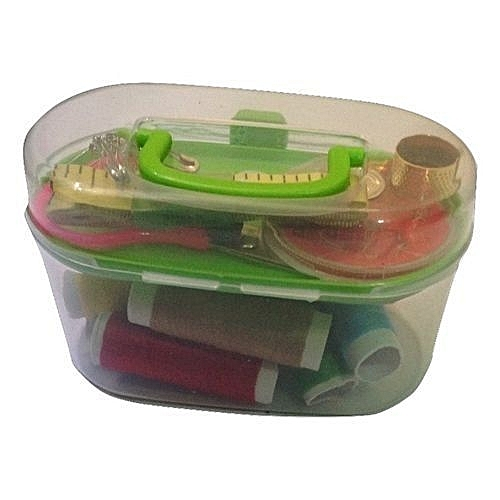 Sewing Kit For Home, Travel And Emergency