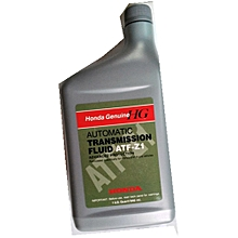 Honda Automatic Transmission Fluid Atf Z1