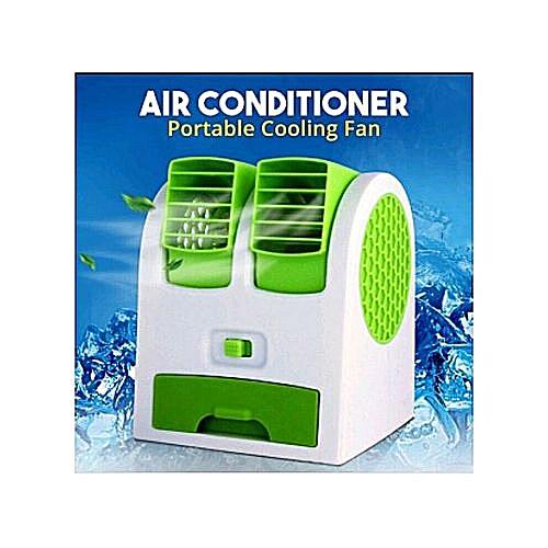 PORTABLE AIR CONDITIONER / FAN