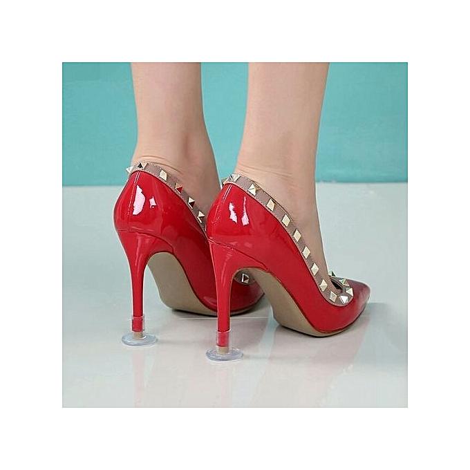 af35ec17a87 Fashion High Heel Protector (Large) - Clear