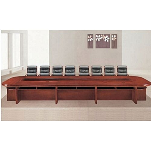 26 Seater Conference Table (Lagos Delivery Only)