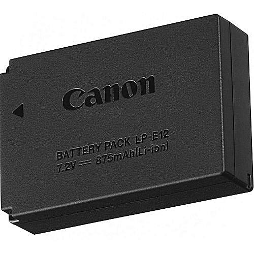 Canon LP-E12 Camera Battery