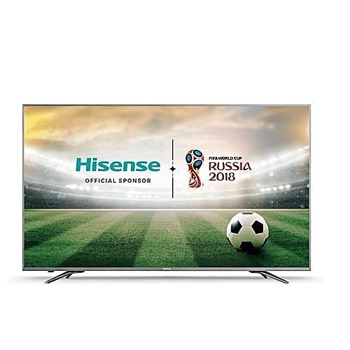 50'' Smart UHD 4K TV 50A6103UW 2019 Model PLUS FREE Wall Bracket