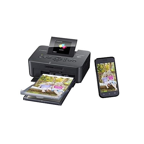 Canon Selphy CP1000 Wireless Color Printer