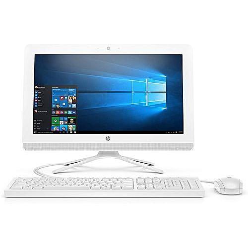 AIO INTEL CORE I3 (3.7GHz 4GB RAM/1TB HDD)19.5'' Windows 10