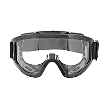 19ee2aa05421 Windproof Anti-dizzy Anti-UV Skiing Goggles Climbing Dust-proof Glasses For  Motorcycle
