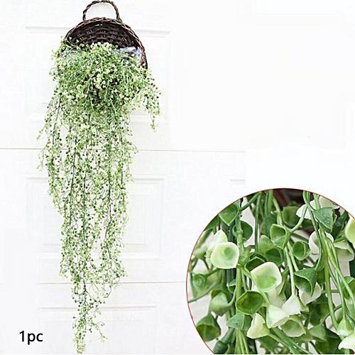 Artificial Flower Vine Hanging Garland Plant Home Garden Wedding Supply Decor