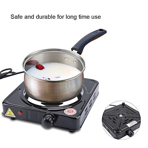 Energy-saving Safe Electric Stove Make Tea Coffee Milk Household 1000W