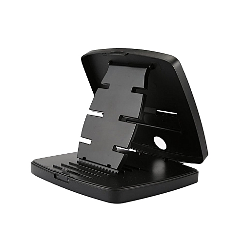 3 In 1 Charging Stand Charger Holder Game Card Cartridge For Switch NS Black