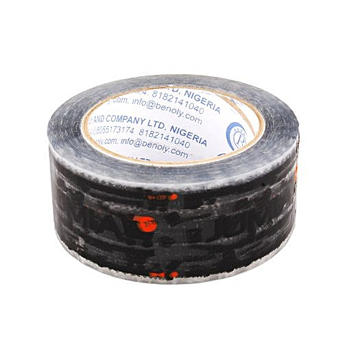 1 Branded Sellotapes (48mm x 100m)