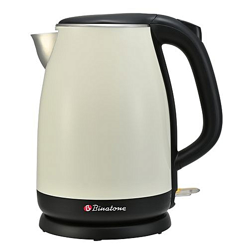 Electric Water Kettle (High Speed/Double Wall)