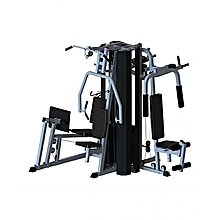 Fitness 5 Station Commercial Multi Gym Set