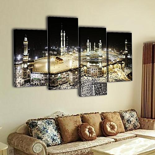 Unframed Modern Art Oil Painting Canvas Wall Decoration