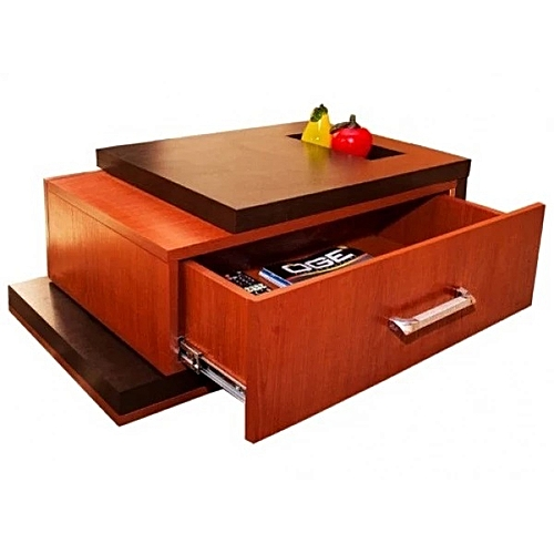 Coffee Center Table (Lagos, Ogun Delivery Only)