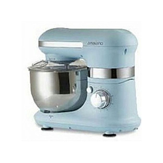 buy classic stand mixer blue 4litre 600w best prices. Black Bedroom Furniture Sets. Home Design Ideas