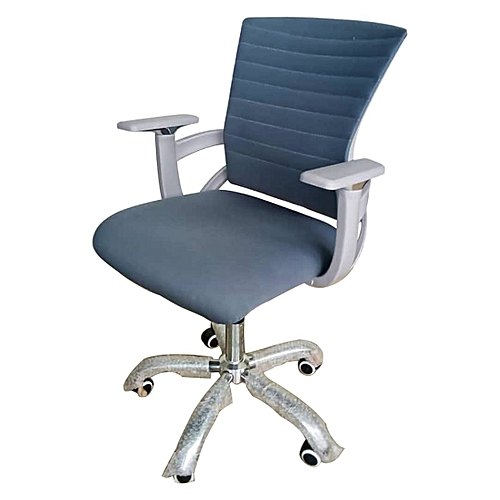 BT92 Office Chair With Lumbar Support