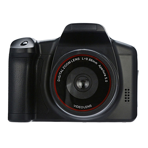 Digital Camera 720P 16X ZOOM SLR Camera CHSMALL