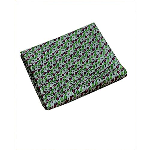 Veba Micro Print Guinea Brocade - Multicolor