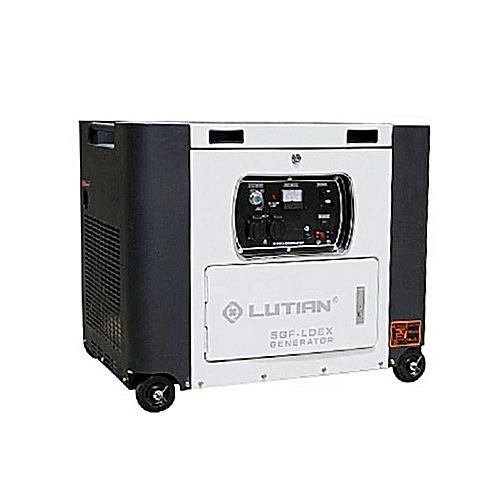 Lutian Super Silent Diesel Generator 6kva