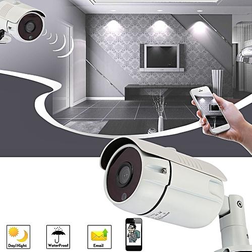 Security Camera Surveillance Camera Durable 1.0MP HD 3.6mm Lens Premium DVR Office