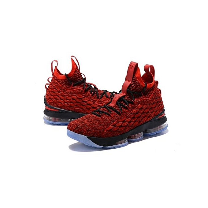 03fa1ad77bb60 Fashion LBJ15 NBA LeBron James 15 Men s Basketball Shoes