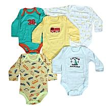 51a924eab74e Buy Baby Boy's Bodysuits Products Online in Nigeria | Jumia