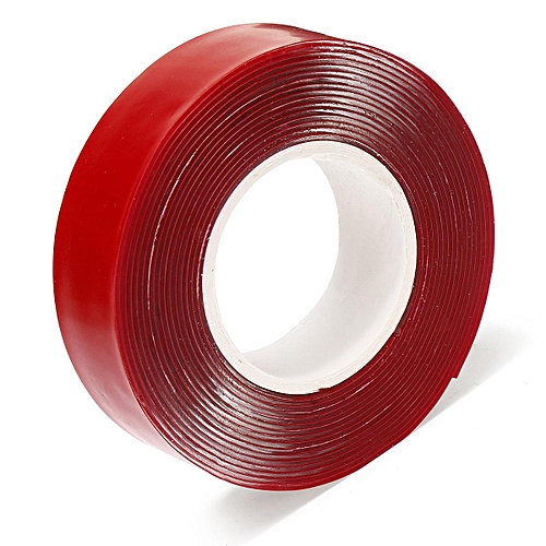 3m Strong Acrylic Adhesive Film 20mm 3M4910VHB Double Sided Tape For Glass High Temperature Resistant Non-trace