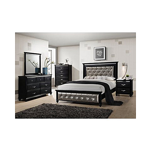 CHAD-FULL-BEDROOM-SET-OF-6-BY-7-BEDFRAME,-MIRROR-DRESSER,-BEDSIDE-&-CONSOLE-TABLE