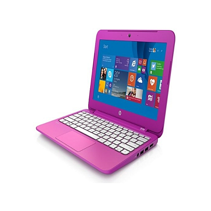 Hp Stream 14 Cb180nr Laptop 14 Screen Intel Celeron 4gb