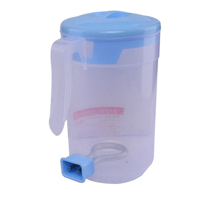 Generic portable plastic boiler buy online jumia nigeria for Plastic water boiler