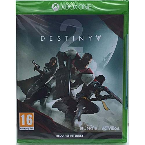 Activision Destiny 2 - Xbox One