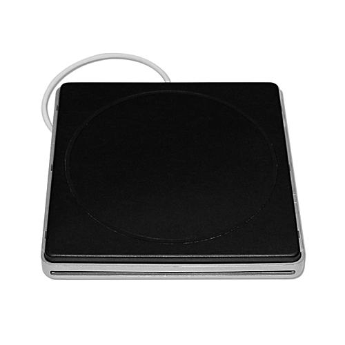 Carry-on Exterior Slot-in USB2.0 CD/DVD-RW 24X Burner CD-ROM For Windows PC