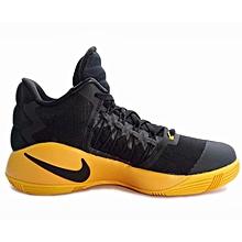 Nike Men Hyperdunk 2016 Low EP Basketball Shoes Black 844364-070 US10 RHK2