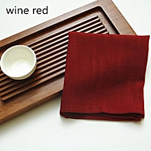 30*40CM Tea Towels Home Cleaning Cloth Table Napkins 1Pcs We for sale  Nigeria