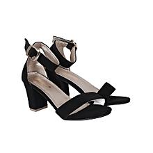 133dce6aa83 Buy Women's Heeled Sandals Online   Jumia Nigeria