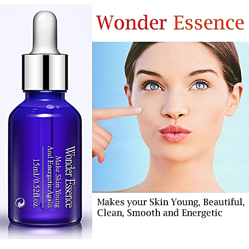 BioAQUA Wonder Essence, For Young, Beautiful, Smooth And Energetic Skin