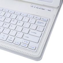 Detachable Bluetooth Keyboard With Case Cable For IPad Air1/Air2/Pro 9.7