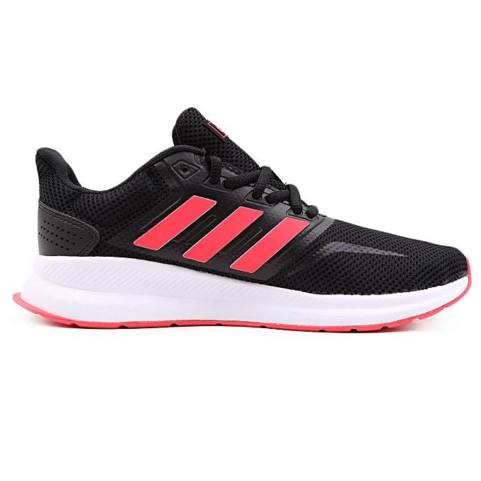 Adidas Women's Black Running Shoes