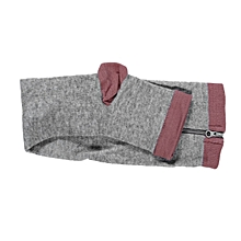 99841fa44d DM Comfortable Thin Leg Burn Fat Zipper Compression Socks Zip Slim Sox-gray