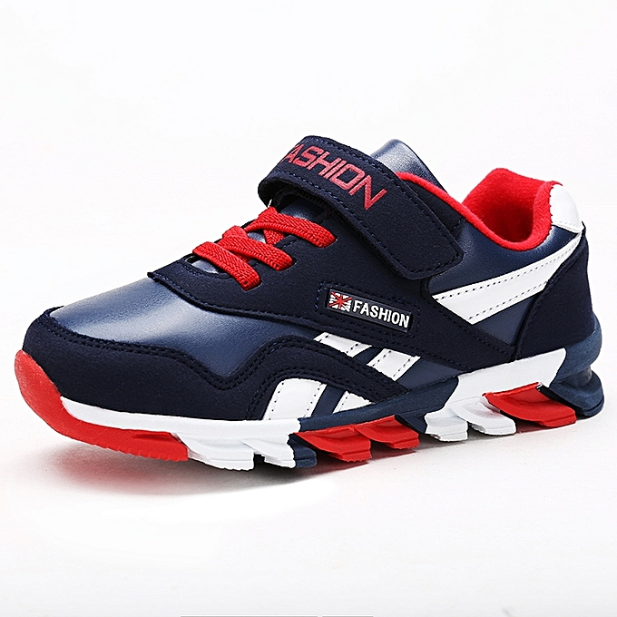 Children Blade Shoes Kids Sneakers Running Shoes Breathable Sport Shoes For  Boy 95670788c