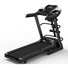 American Fitness Treadmill 2HP With Massage Sit-up & MP3 for sale  Nigeria
