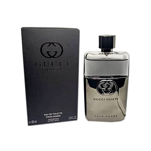1dbd42e65 Gucci Guilty Pour Homme Edt 90ml For Men | Jumia NG