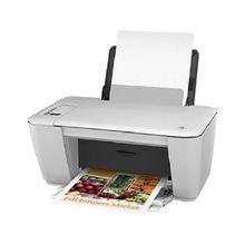 Deskjet Ink Advantage 2548 All-in-One Wireless Printer