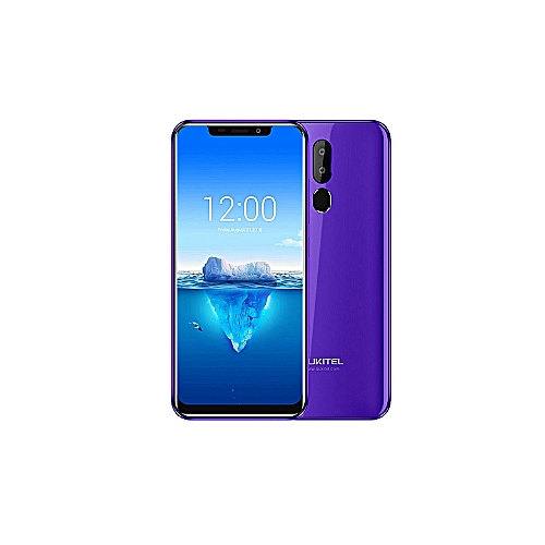 Oukitel C12 Pro 2GB 16GB Android 9.0 MT6761 Mobile Phone ...