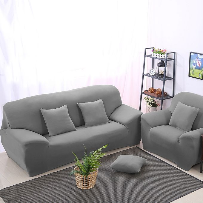 Liplasting Three Seater Protector Couch Cover Sofa Cover