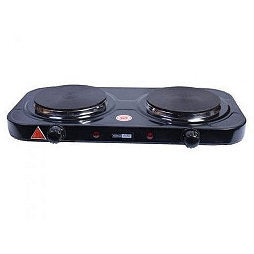 Electric Hot Plate - Double Burner