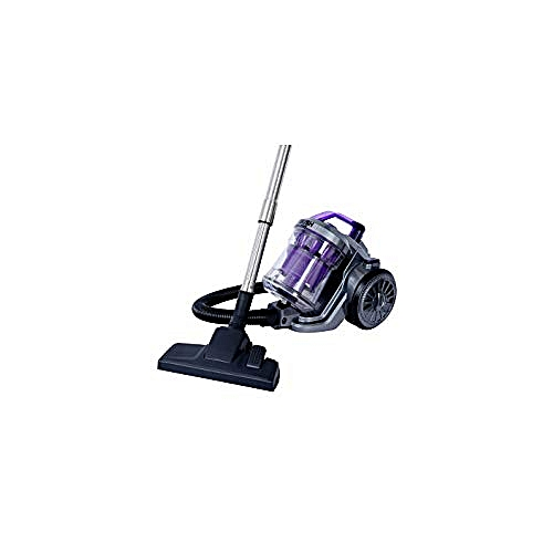 Bush Powerful Bagless Cylinder Vacuum Cleaner